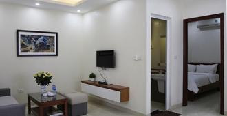Istay Hotel Apartment 2 - האנוי - נוחות החדר