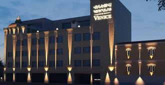 Venice Hotel - Yerevan - Toà nhà