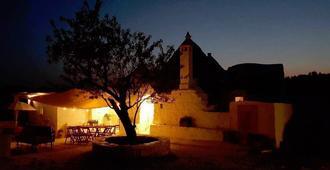 Borgo trulli 1789 - Ostuni