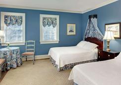 John Rutledge House Inn - Charleston - Makuuhuone