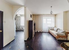 Dekabrist Apartment Belika 13 - Chitá - Sala de estar