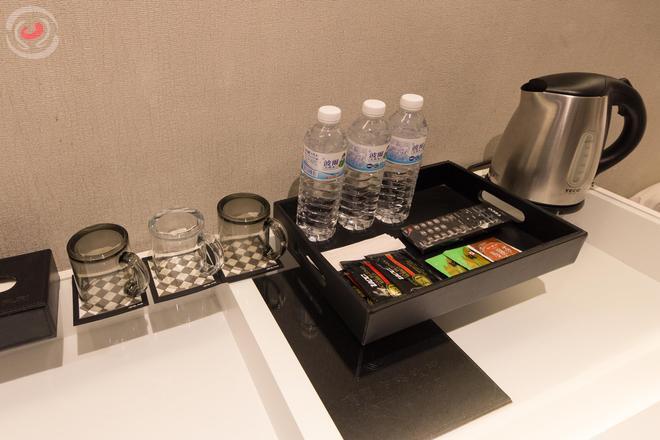 ホテル プリ 台北 ステーション ブランチ - 台北市 - 客室の設備