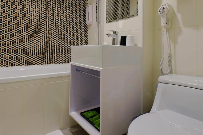 ホテル プリ 台北 ステーション ブランチ - 台北市 - 浴室
