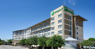 Holiday Inn San Antonio Nw - Seaworld Area - San Antonio - Byggnad