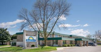 Days Inn by Wyndham Mason City - Mason City