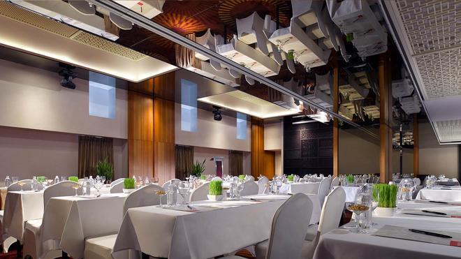 Parkroyal Saigon - Ho Chi Minh City - Banquet hall