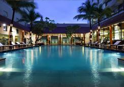 Parkroyal Saigon - Ho Chi Minh City - Pool