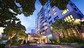 Parkroyal Saigon - Ho Chi Minh Ville - Bâtiment