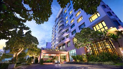 Parkroyal Saigon - Ho Chi Minh City - Κτίριο