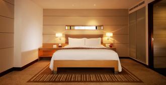PARKROYAL Saigon - הו צ'י מין סיטי - חדר שינה