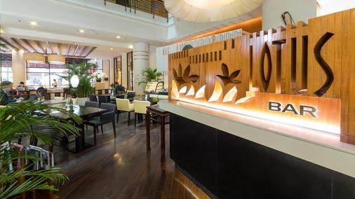 Parkroyal Saigon - Ho Chi Minh City - Bar