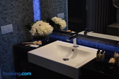 Callistos Hotel - Tricase - Bathroom