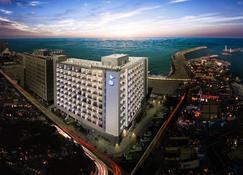 Whistle Lark Hotel - Jeju - Gebäude