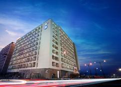 휘슬락 호텔 - 제주 - 건물