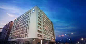 Whistle Lark Hotel - Ciudad de Jeju