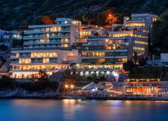 Hotel More - Dubrovnik - Building