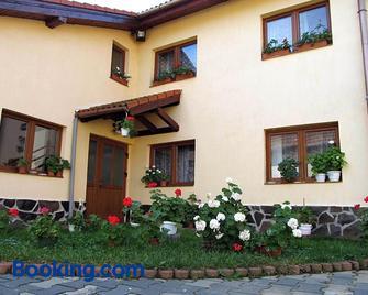 Casa Simion - Cașolț - Building
