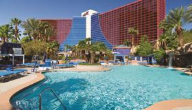 Rio All-Suite Hotel & Casino - Las Vegas - Piscina