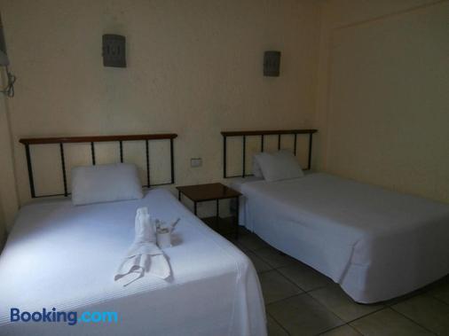 Hotel Hacienda Cancun - Cancún - Bedroom