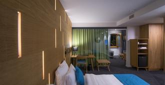 Hotel Sana - Sarajevo - Bedroom