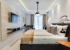 Classy Design Accommodation - Zadar - Bedroom