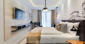 Classy Design Accommodation - Zadar - Bedroom