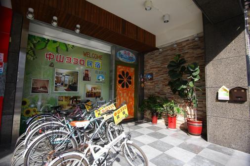 Zhongshan 330 - Hualien City - Outdoors view