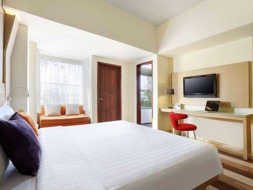 ibis Styles Yogyakarta - Yogyakarta - Phòng ngủ
