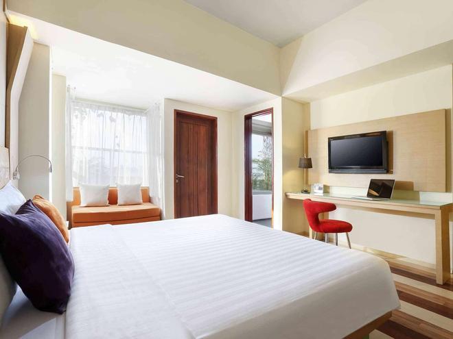 ibis Styles Yogyakarta - Yogyakarta - Bedroom