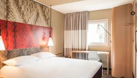 ibis Bordeaux Centre Gare Saint-Jean Euratlantique - Bordeaux - Bedroom