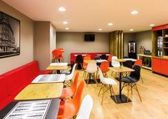 波爾多蓋爾中心聖尚尤拉特朗提克宜必思酒店 - 波爾多 - 波爾多 - 餐廳