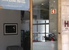 Imperio Hotel - Peso da Régua - Receptie