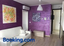 Appartamenti Stella Del Mare - Francavilla al Mare - Living room