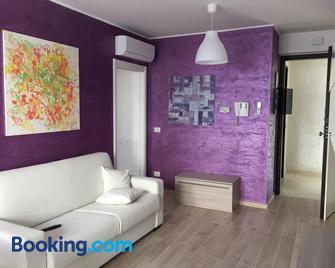 Appartamenti Stella Del Mare - Francavilla al Mare - Wohnzimmer