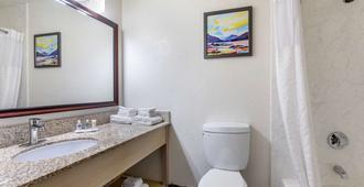 Comfort Inn San Diego Miramar - San Diego - Bad