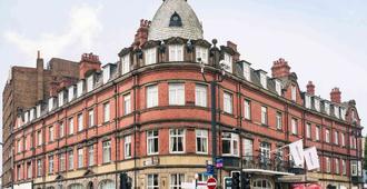 Mercure Doncaster Centre Danum Hotel - Doncaster