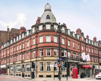 Mercure Doncaster Centre Danum Hotel - Doncaster - Edificio
