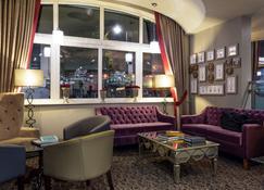 Mercure Doncaster Centre Danum Hotel - Донкастер - Лаундж