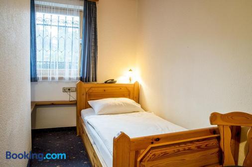Garni hotel Berc - Bled - Bedroom