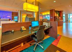 Fairfield Inn and Suites by Marriott Chincoteague Island Waterfront - Chincoteague - Affärscentrum