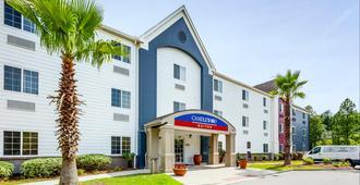 Candlewood Suites Savannah Airport - Savannah - Κτίριο