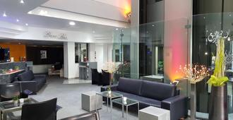 Top Messehotel Europe Stuttgart - שטוטגרט - לובי