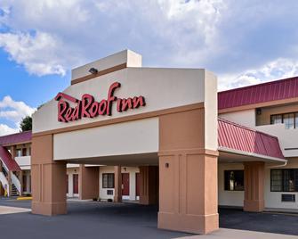 Red Roof Inn Marietta - Marietta - Building