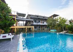 Nongbua Garden View - Nong Bua Lamphu - Pool