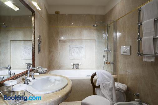 Hotel Gabbia D'oro - Verona - Bathroom