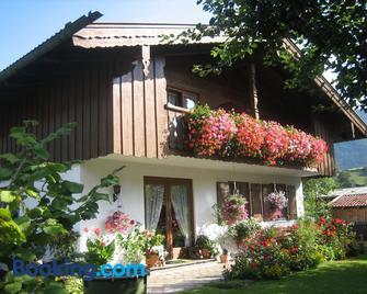 Gästehaus Proisl - Lenggries - Building