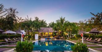 Krabi Aquamarine Resort - Ao Nang - Pool