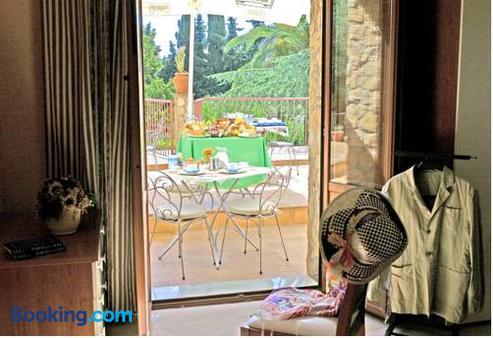B&B Villa Casablanca - Enna - Balcony