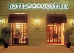 康緹里亞酒店 - 羅馬 - 羅馬 - 建築
