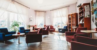 Economy Hotel - Tallinn - Lounge